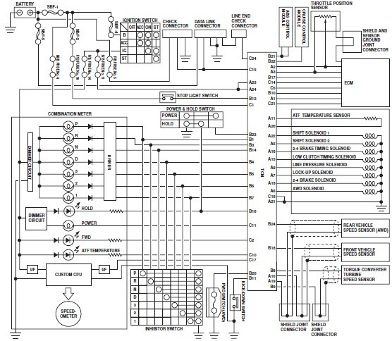 2009 subaru forester wiring diagram greatest subaru subaru forester radio harness  subaru forester radio harness
