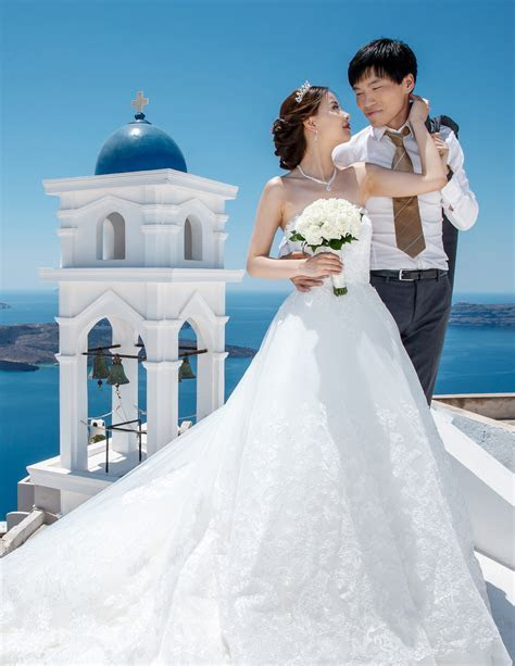 Santorini wedding photographer price, santorini