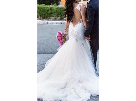 Galia Lahav Loretta, $5,250 Size: 4   Used Wedding Dresses