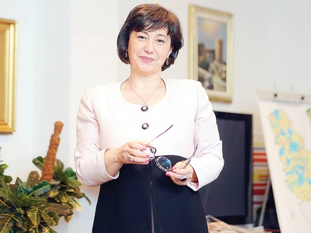 Dragana Marković