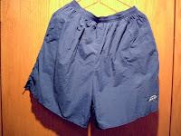RRS Running Shorts