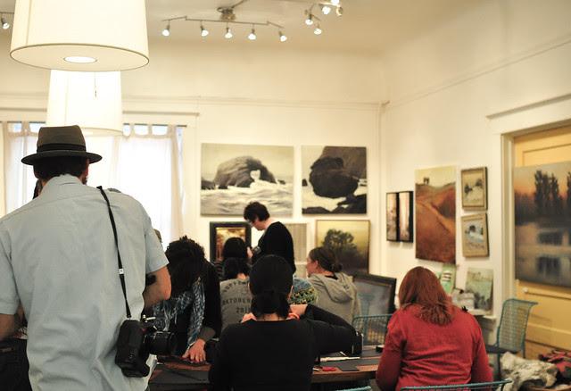 ferney art studios
