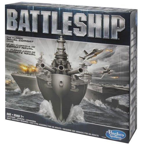 Hundir la Flota, juego de estrategia