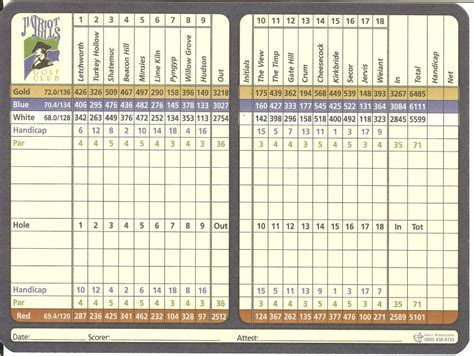 Stony Point, NY Golf Course   Patriot Hills Golf Club
