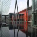 Nueva Feria de Milán / Studio Fuksas (7) © Studio Fuksas