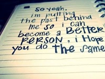 Becoming A Better Person Inspiring Quotes And Sayings Juxtapost