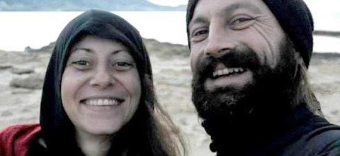 Βρήκαν το νόημα της ζωής στην Γαύδο: «Με αγάπη και εκτίμηση από το νησί της λήθης... Ευτυχία – Κωστής»!!!!