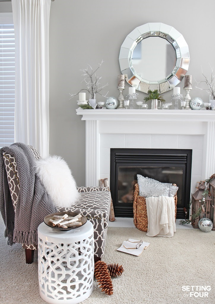 ... living room deco