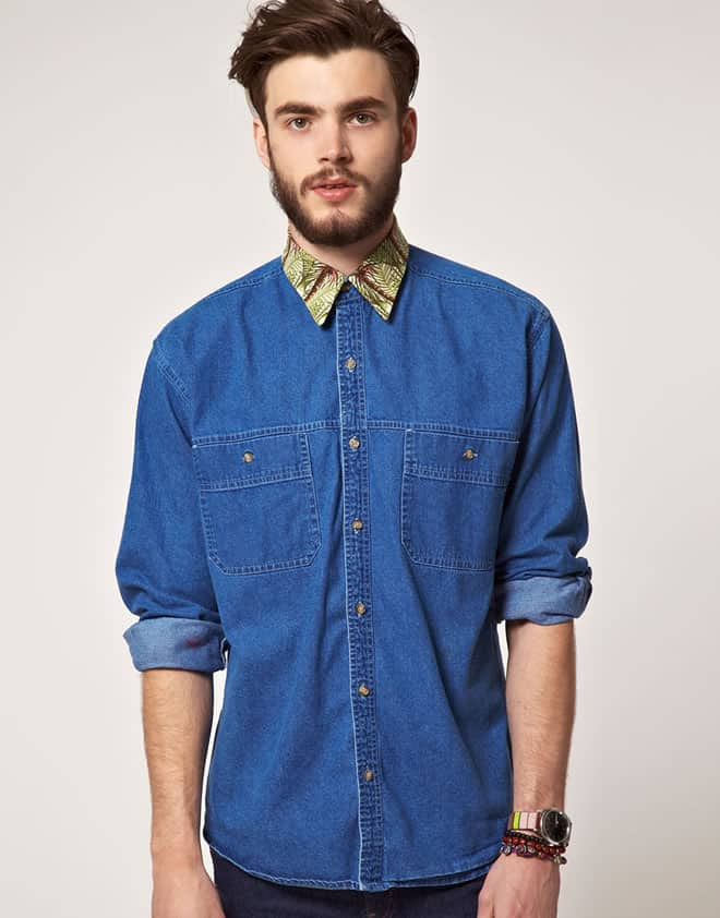 ASOS Reclaimed Vintage Collection