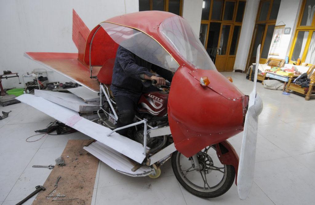 32 invenções impressionantes feitos por chineses comuns 13