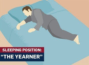 Yearner-sleeping-position