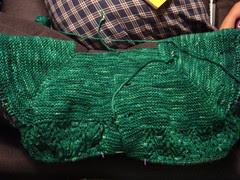 Emerald lady IP