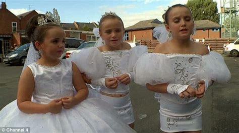 Passion4fashionTz: BIG FAT GYPSY WEDDING DRESS
