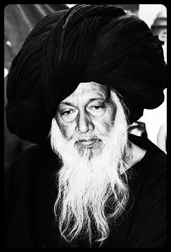 Peer Sayed Masoom Ali Shah Baba Malang Madari Asqan by firoze shakir photographerno1