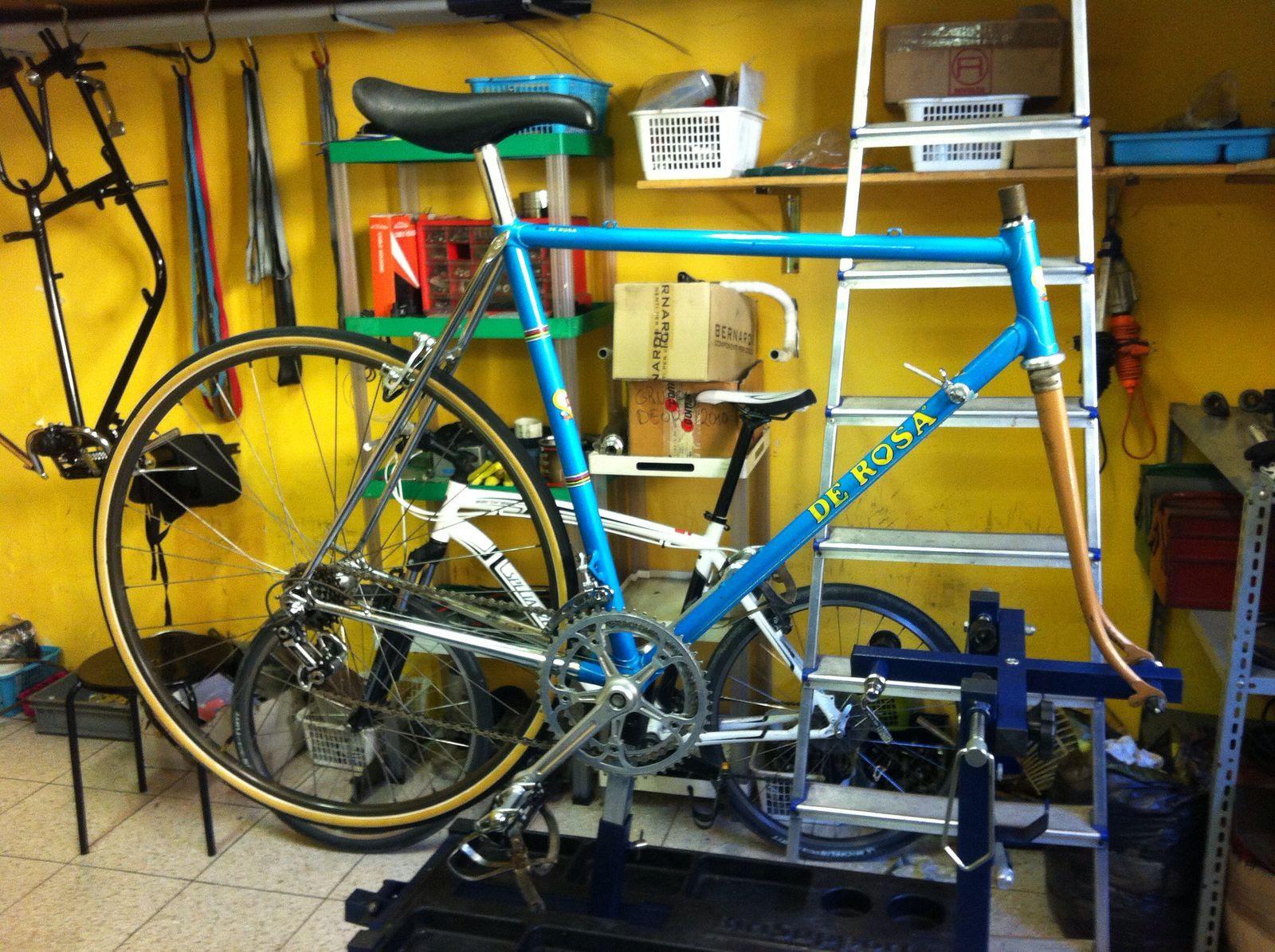 De Rosa Vintage Bici Bdc Mag Forum