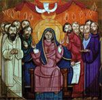 Especial de Pentecostés