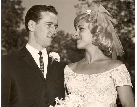 George Carlin and wife Brenda Wedding 1961   Famous Weds