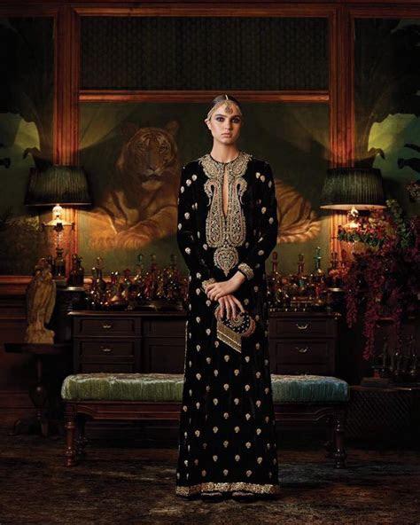 17 Best images about Sabyasachi Bridal Couture 2016