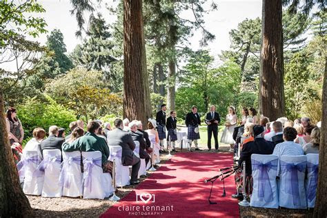 Royal Botanic Garden wedding photography