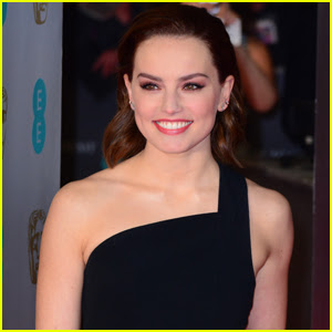 Daisy Ridley Voices Rey In 'Star Wars' Animated Short - Watch Now!