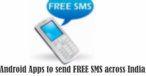 Free SMS main-001