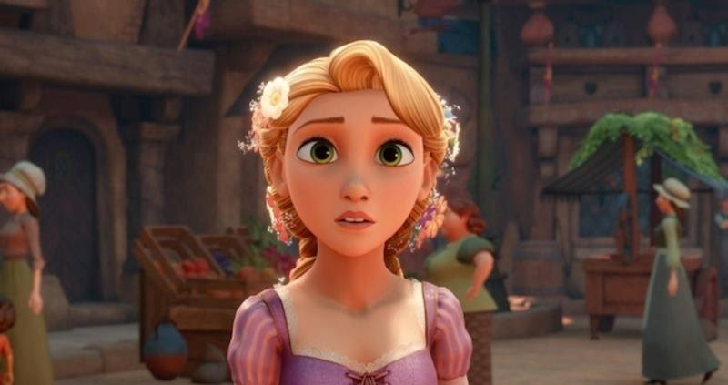 Film Animasi Tangled Memprediksi Pandemik COVID-19? oleh - gamekindomhearts.xyz