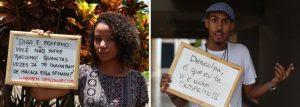 Denúncias de racismo duplicam em quatro anos