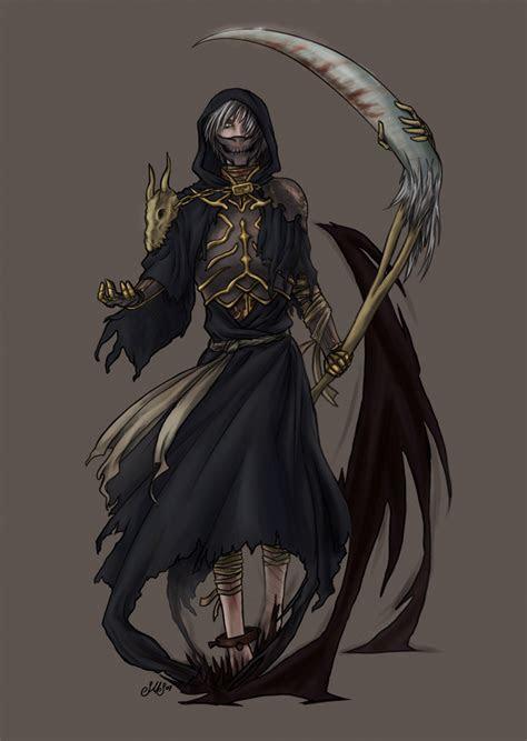 reaper  dice  deviantart