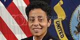 Michelle Howard Named First Female Four-Star Navy Admiral