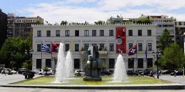 Η «Ανάπλαση Αθήνας» ενεργοποιείται από το Δήμο Αθηναίων