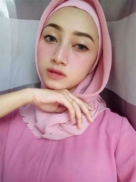 gambar tutorial hijab jaman  tutorial hijab