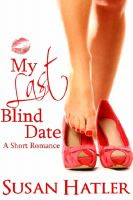 Cover for 'My Last Blind Date'