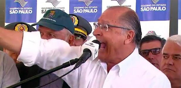 Resultado de imagem para alckmin olímpio