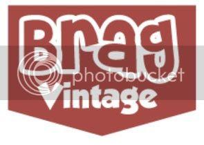 Brag Vintage, online UK vintage store