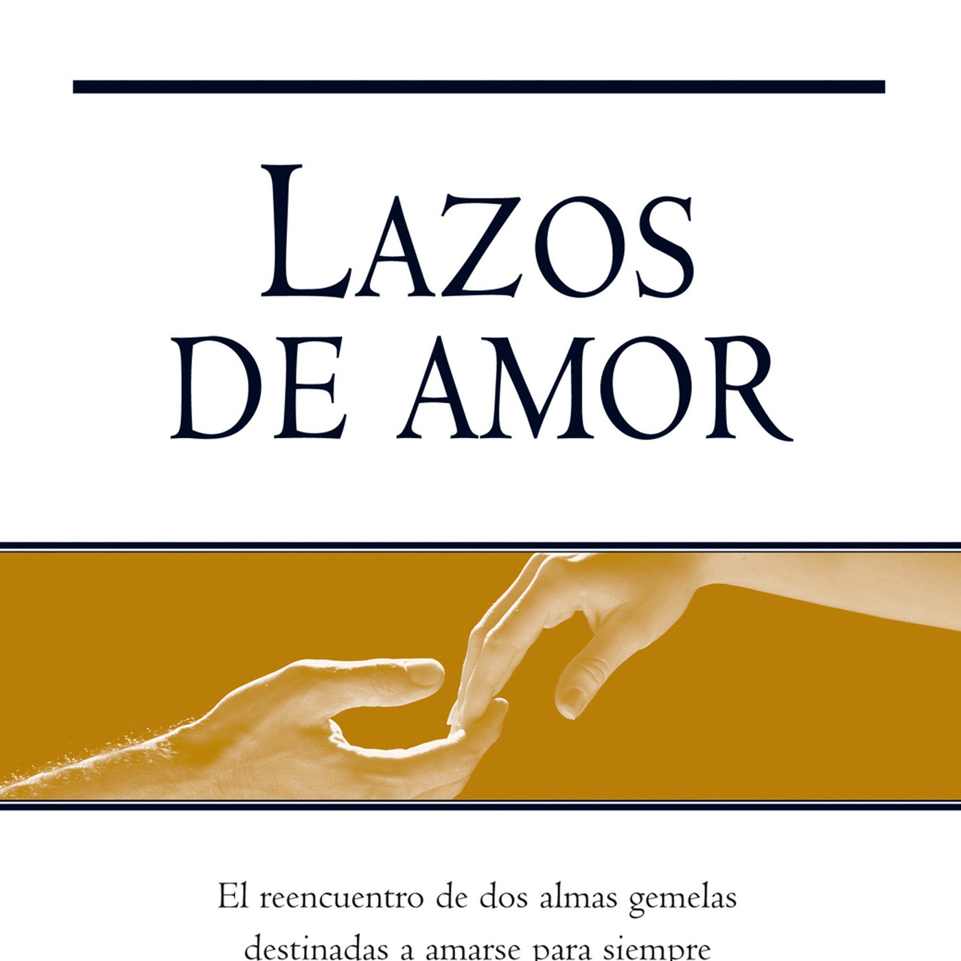 Lazos De Amor Brian Weiss Audiolibro En Autoayuda Y Espiritual En