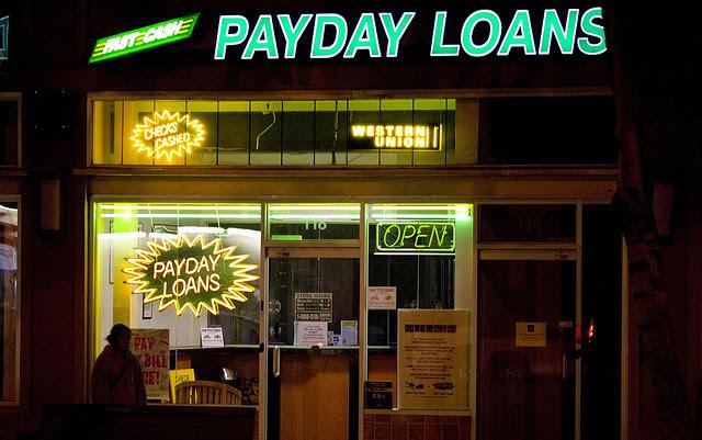 Paydayloanstore_ThomasHawk_Flickr