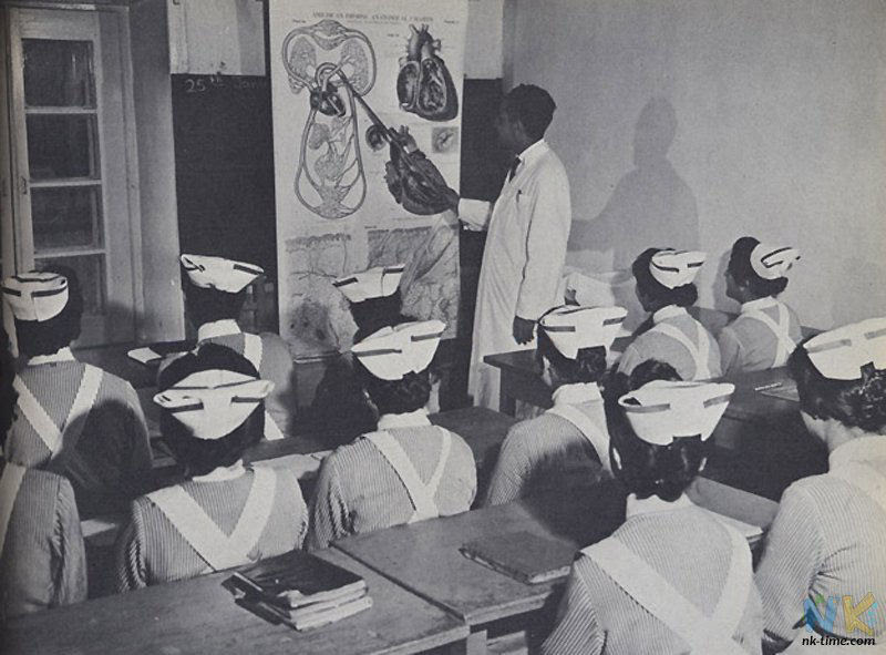 Galeria de fotos do Afeganistão dos anos 50 e 60 03