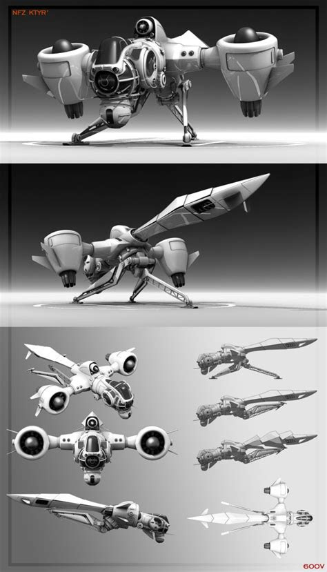 55 best Spaceship Concept Design images on Pinterest