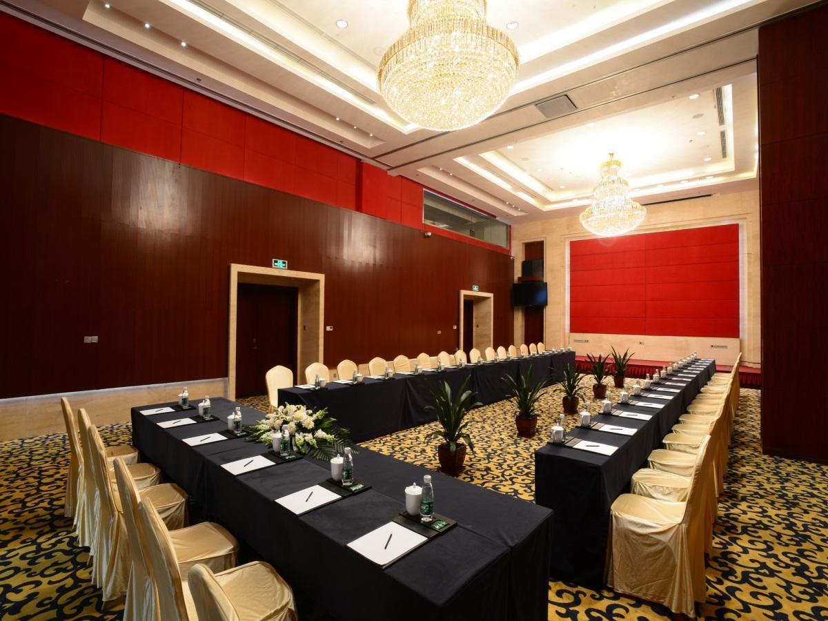 Review Regal Hotel Wangfujing Tower A