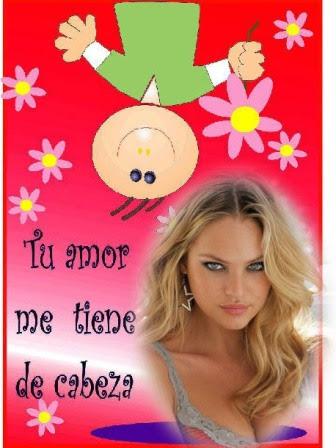 Editar Fotos Con Bella Frase De Amor Editar Fotos Gratis