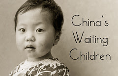 China's Waiting Children (from Ordinary Miracles & The Crazy 9)
