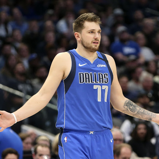 Avatar of Luka Doncic injury: Mavericks All-Star to miss next six games