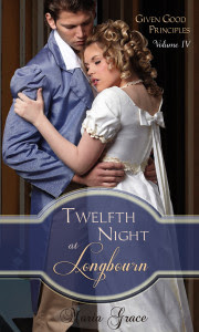 Twelfth Night at Longbourn