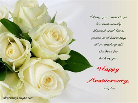 Happy Anniversary To A Special Couple   www.pixshark.com