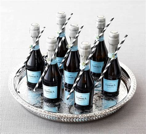 The Cutest Mini Champagnes to Sip on New Year's