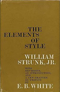 The Elements of Style, 2000 edition
