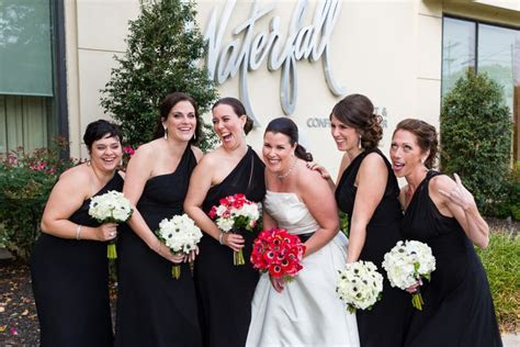 Waterfall Banquet Center Wedding in Claymont Delaware
