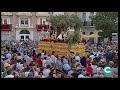 Retransmisión Completa por Onda Cádiz del Vía Crucis Diocesano de Cádiz