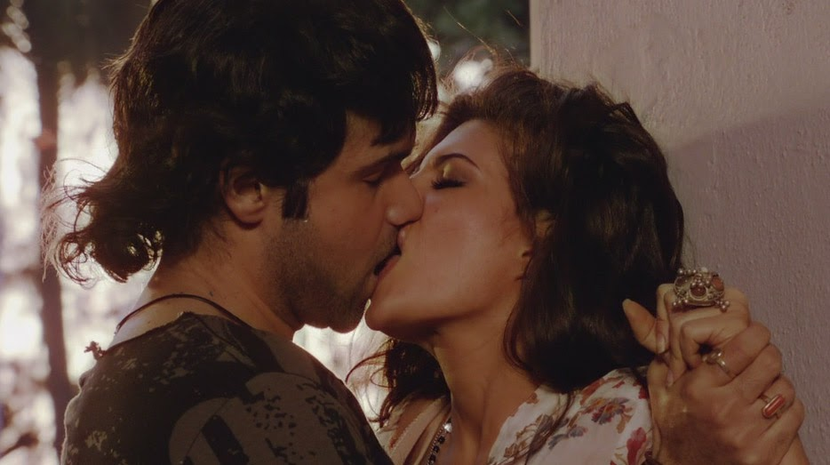 Emraan: The Serial Kisser