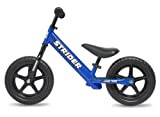 キッズ用ランニングバイク ストライダー(ST-J4)ブルー (日本正規品)(安心の1年間保証付)